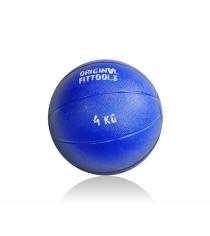 Тренировочный мяч 4 кг Original Fit.Tools FT-BMB-04