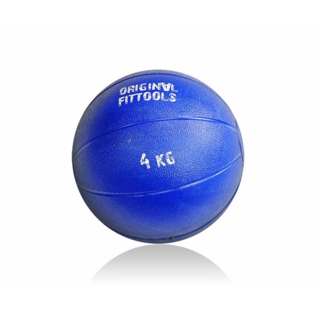 Тренировочный мяч 4 кг