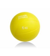 Тренировочный мяч 6 кг Original Fit.Tools FT-BMB-06