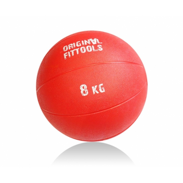 Тренировочный мяч 8 кг