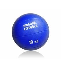 Тренировочный мяч 10 кг Original Fit.Tools FT-BMB-10