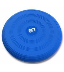 Балансировочная подушка Original Fit.Tools FT-BPD02-BLUE