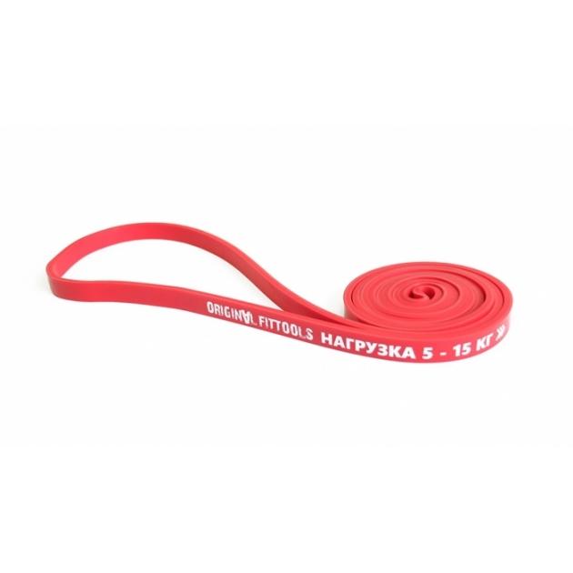Эспандер ленточный нагрузка 5-15 кг
