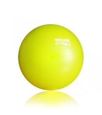Гимнастический мяч 65 см Original Fit.Tools FT-GBR-65