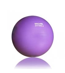 Гимнастический мяч 75 см Original Fit.Tools FT-GBR-75