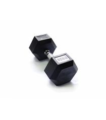 Гантель 30 кг гексагональная Original Fit.Tools FT-HEX-30