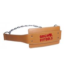 Ремень для подвешивания отягощений к поясу Original Fit.Tools FT-L-DPBLT
