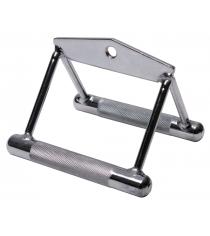 Рукоятка для тяги к животу узкий параллельный хват Original Fit.Tools FT-MB-SRHS
