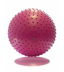 Гимнастический мяч 55 см Original Fit.Tools FT-MBR55