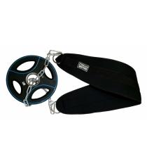 Ремень для подвешивания отягощений к поясу Original Fit.Tools FT-SQBLT-NLN