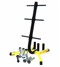 Стойка комбинированная Original Fit.Tools для дисков и грифов FT-WT-5001