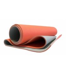 Коврик для фитнеса Original Fit.Tools FT-YGM06S-RIVER-DRAGON