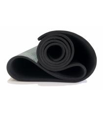 Коврик для йоги Original Fit.Tools FT-YGM-06TPE-1830-BK