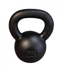 Гиря 11.3 кг классическая Body-Solid KB25