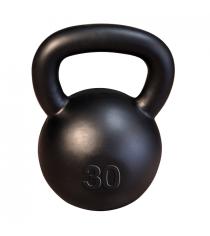 Гиря 13.6 кг классическая Body-Solid KB30