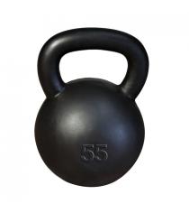 Гиря 24.9 кг классическая Body-Solid KB55