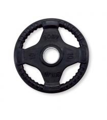 Обрезиненный диск Body Solid 4.53 кг ORT10