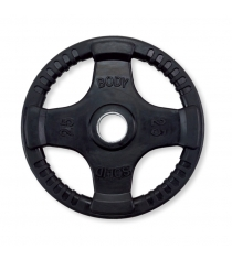 Обрезиненный диск Body Solid 9.07 кг ORT25
