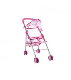 Металлическая коляска трость для куклы Yako Д79290...