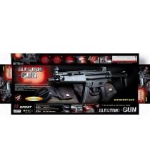 Оружие детское автомат с пульками 430 мм Yiwu jia yu 2007B