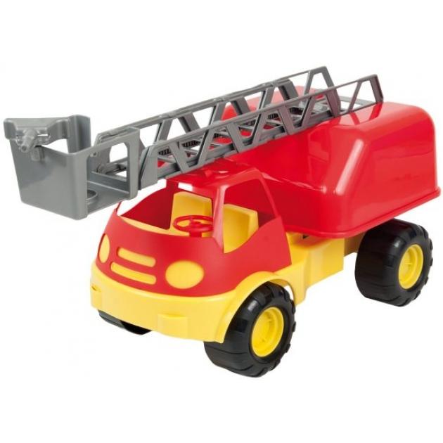 Пожарная машина active Zebratoys 15-5344