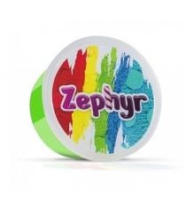 Масса для лепки Zephyr 00-00000741 Зелёная