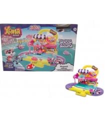 Игровой набор хома дома хомамаркет Zuru Т12344