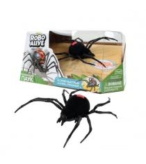 Игрушка робо паук RoboAlive черный Zuru Т13695