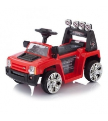 Электромобиль джип Jetem Rover V005