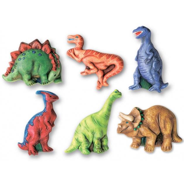 Набор 4M Фигурки из формочки Динозавры 00-03514