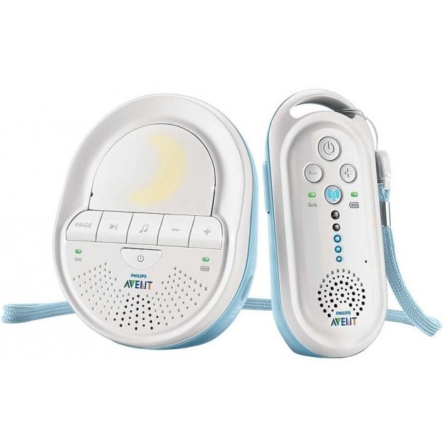 Радионяня Philips Avent SСD-505/00