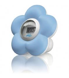 Термометр для воды и воздуха Avent Philips...
