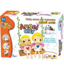 Чудо глина для лепки Angel Clay Милый ангел АА07011