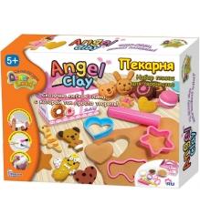Чудо глина для лепки Angel Clay Пекарня АА10121