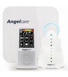 Сенсорная видеоняня монитор дыхания Angelcare AC701...