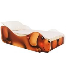 Кровать зверята Бельмарко Собачка Жучка