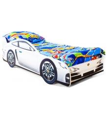 Кровать машина Бельмарко Porsche