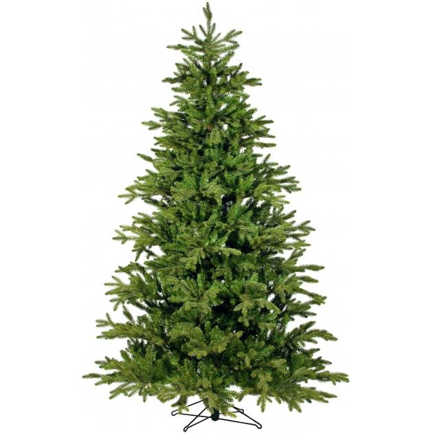 Искусственная елка Black Box Ирландская зеленая