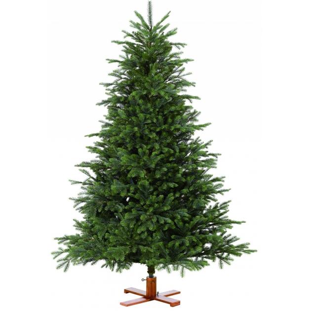 Искусственная елка Black Box Раскидистая
