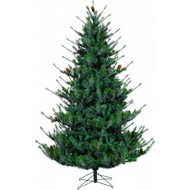 Искусственная елка Black Box Русский Север