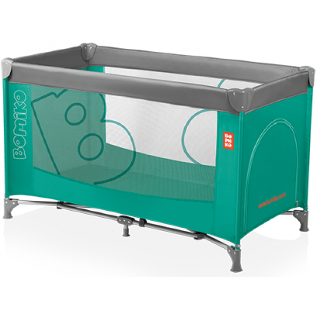 Манеж кровать Bomiko Basic