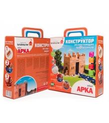 Конструктор Brickmaster Арка Конструктор Brickmaster Арка 163 детали 204...