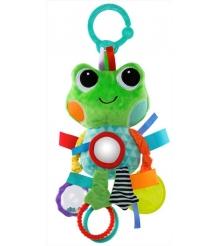 Развивающая игрушка Bright Starts Озорные друзья лягушонок 10536-2