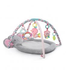 Детский развивающий коврик Bright Starts Слонёнок 10795