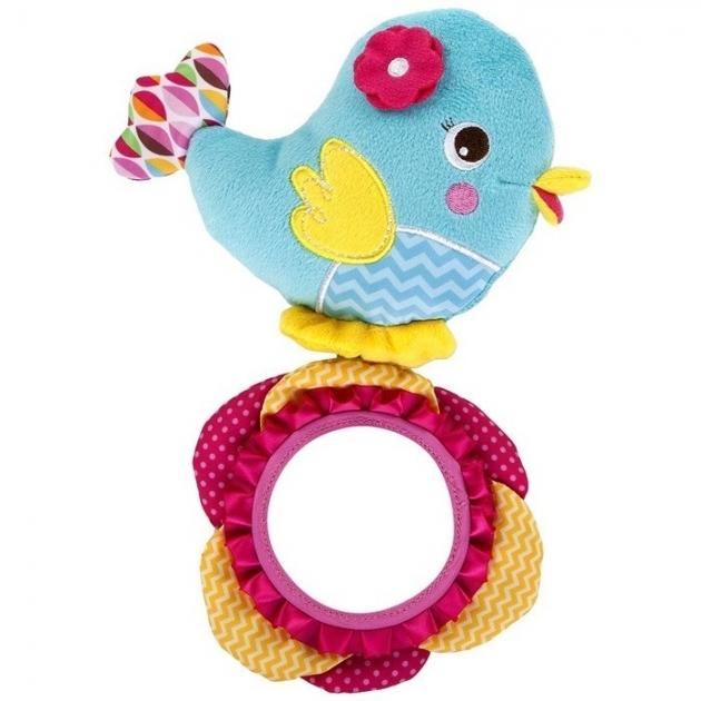 Развивающая игрушка Bright Starts Птичка 52030