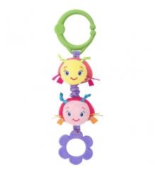 Развивающая игрушка Bright Starts Дрожащий дружок Божьи коровки 52073-1...
