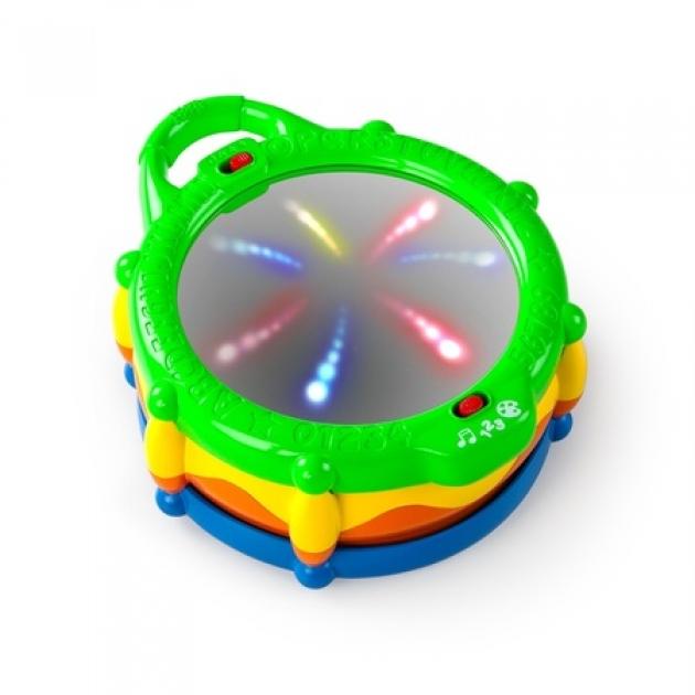 Развивающая игрушка Bright Starts Барабан 52179