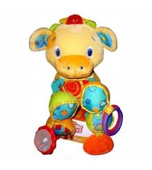 Развивающая игрушка Bright Starts Море удовольствия, Коровка 8814-3...