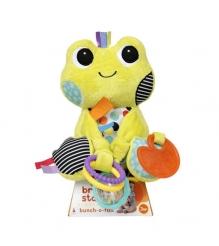 Развивающая игрушка Bright Starts Море удовольствия Лягушонок 8814-6...