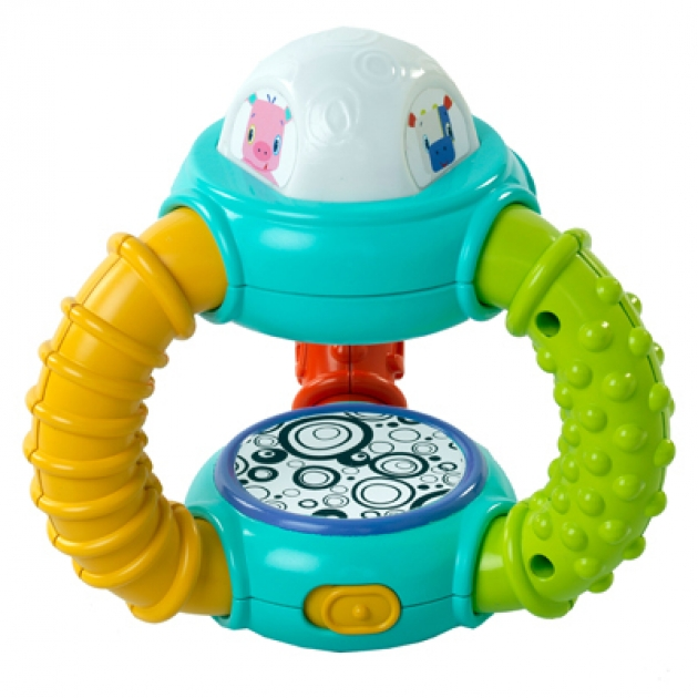 Музыкальная игрушка Bright Starts Музыкальный светлячок 8978